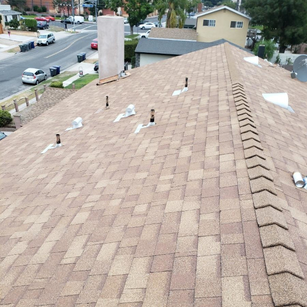 Roofing Labor Cost