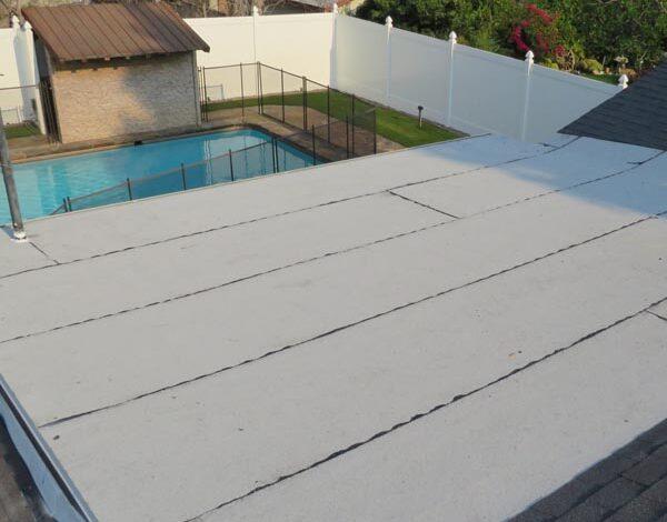 New Roof Price Estimate