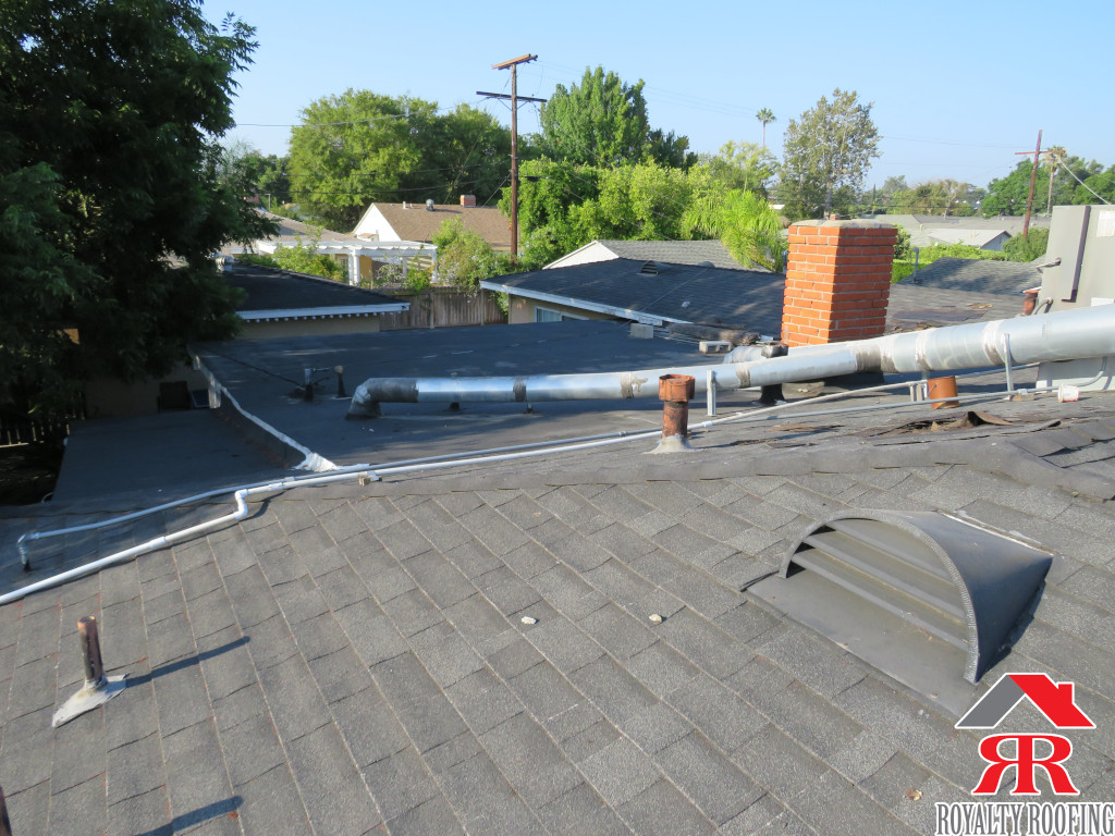Typical Roof Replacement Cost