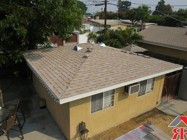 North Hollywood roofing