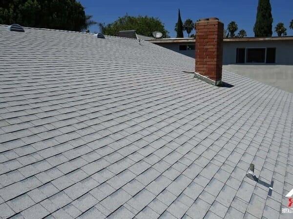 Encino Roofing Installation